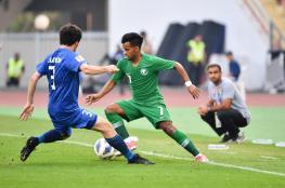 """السعودية تتأهل لـ""""أولمبياد طوكيو"""" بهدف قاتل في أوزباكستان"""