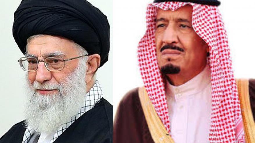 """""""نيويورك تايمز"""": آن الأوان لبدء محاثات بين الملك سلمان وخامنئي"""