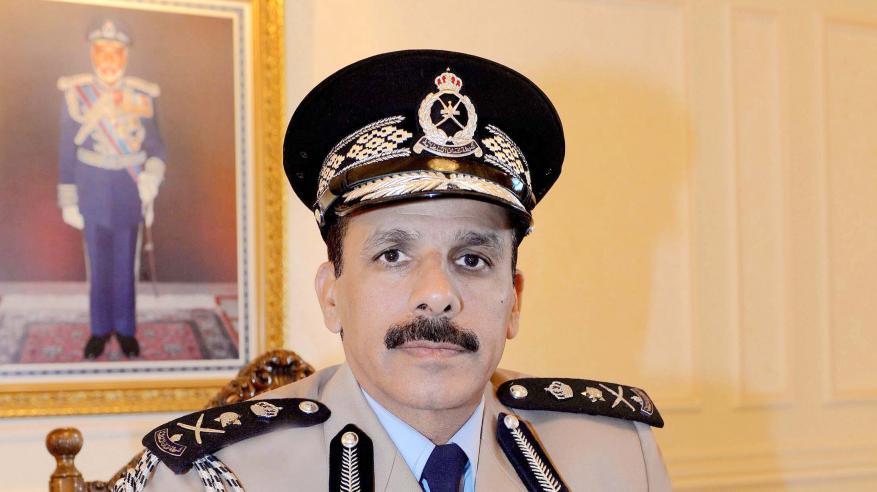 البريمي تحتضن ختام مهرجان الشرطة لألعاب القوى.. الأربعاء