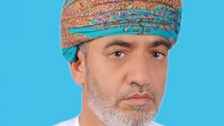 شكر وتقدير لشرطة عمان السلطانية