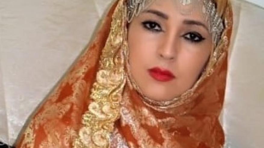 مصممة أزياء عمانية تسعى للتوسع في أنحاء السلطنة