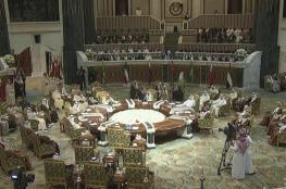 إعلان الرياض يؤكد على دور مجلس التعاون في مواجهة التحديات وأهمية التمسك بوحدة الصف