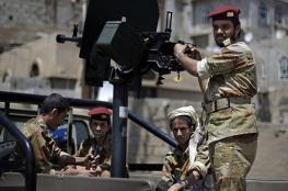 """""""أنصار الله"""" تهدد باستهداف الرياض وأبوظبي"""