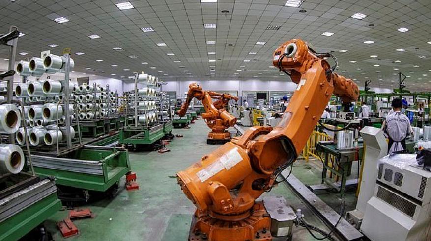 """خلال سنوات.. الروبوتات ستقوم بالوظائف """"المملة للغاية"""""""