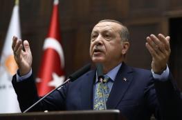 أردوغان: سأعلن بنفسي تفاصيل مقتل خاشقجي الثلاثاء