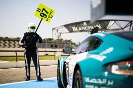 عمان لسباقات السيارات يبحث عن مواصلة صدارة بطولة بلانك بان في بلجيكا والحارثي متفائل بالنتيجة