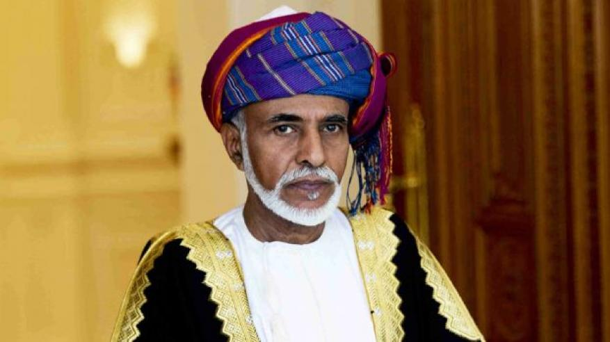 جلالة السلطان يتلقى برقية شكر من أمير دولة الكويت