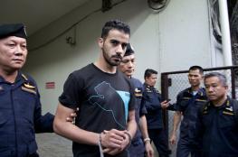 تطور جديد في قضية احتجاز اللاعب البحريني في تايلاند