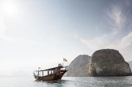 """""""اتفاقية بين """"السياحة"""" و""""عمران"""" لتطوير سياحة المغامرات بمسندم"""