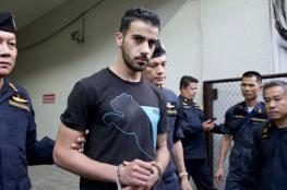 أستراليان شاركا في إنقاذ فتية الكهف يدعوان تايلاند للإفراج عن اللاعب البحريني