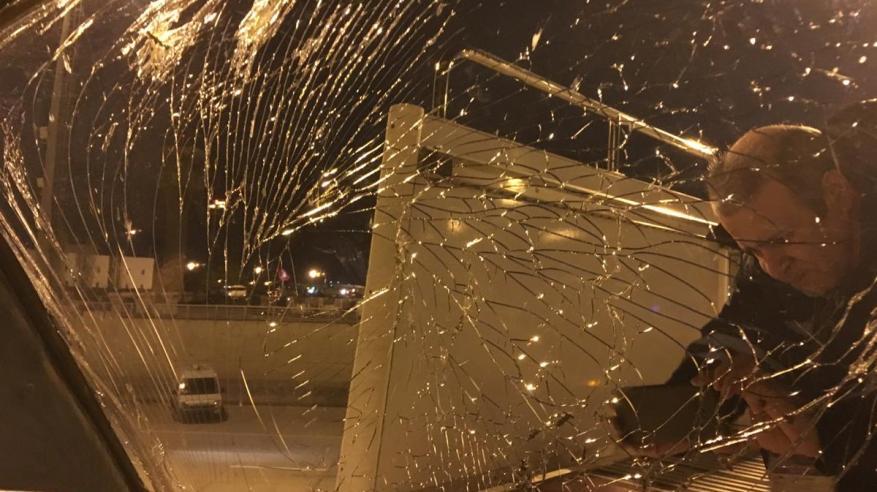آخر تطورات حادث الطائرة العمانية بعد هبوطها اضطراريا في تركيا