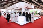 """""""أوربك"""" توسع نطاق عملياتها الترويجية بالمشاركة في المعرض الدولي للبلاستيك بمصر"""