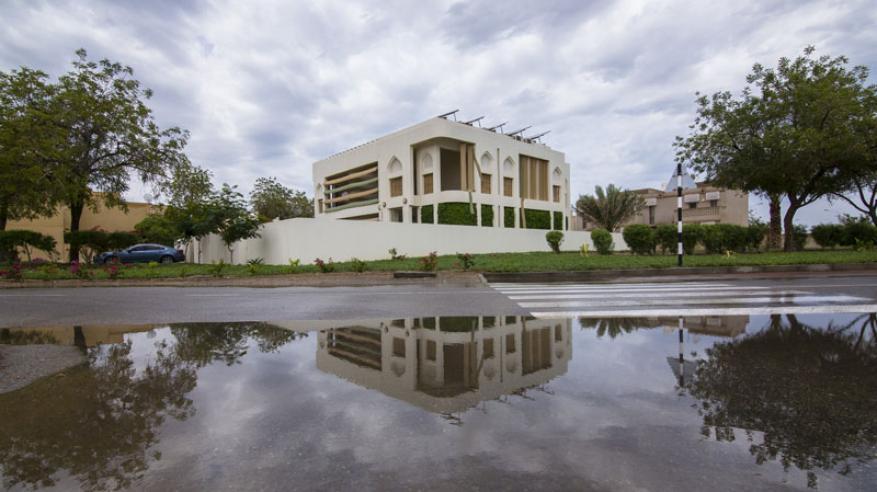 غدا.. افتتاح البيت العماني صديق البيئة بجامعة السلطان قابوس