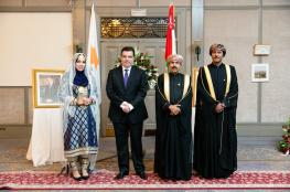 سفاراتنا حول العالم تواصل الاحتفال بالعيد الوطني المجيد