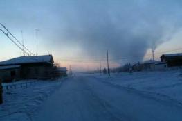 ظلام دامس في النهار.. اختفاء غامض للشمس بمنطقة روسية