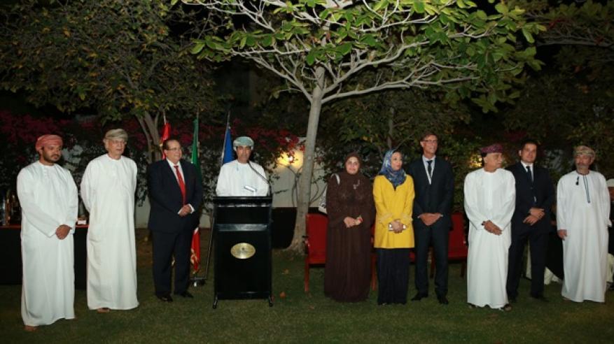 تأسيس جمعية الصداقة العمانية الإيطالية لتعزيز التعاون المشترك وتطوير العلاقات القائمة