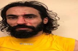 بالفيديو.. مشاجرة دموية في نهاية مباراة لكرة القدم بالدوري السعودي