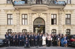 جامعة السلطان قابوس تبدأ الرحلة الطلابية السنوية إلى أوروبا