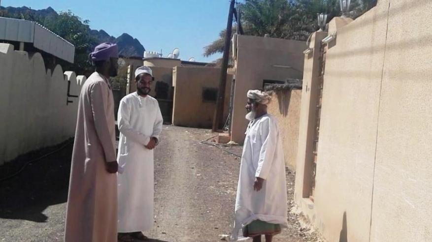 جمعية إحسان بشمال الشرقية تحصر 48 مسنا ومسنة