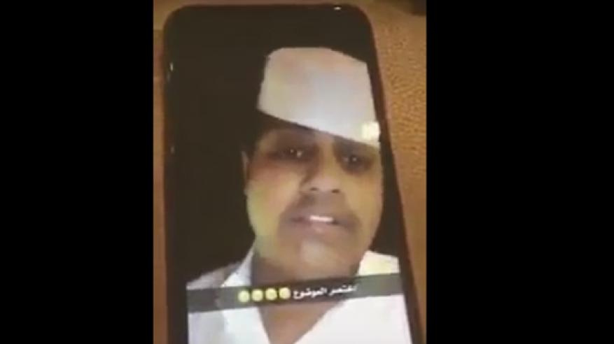 بالفيديو.. عقوبة مغلظة ضد الشاب الذي هدد السعوديات بحرق مركباتهن