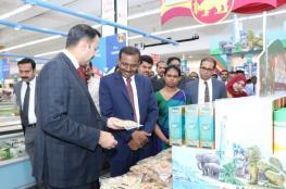 لولو عُمان يستضيف مهرجان المنتجات السريلانكية