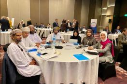 السلطنة تترأس الاجتماع الإقليمي التشاوري الفني الممهد لمؤتمر الشرق الأدنى بمصر