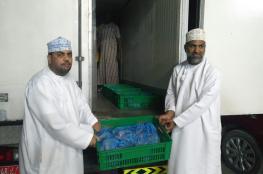 فريق الرستاق الخيري.. بصمات واضحة على خارطة العمل التطوعي بفضل برامج المساعدات المتنوعة للمحتاجين