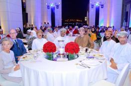 """البنك الوطني العماني يمنح 1.5 مليون ريال لـ15 فائزًا بجوائز """"الكنز"""""""