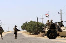 مصر تخطر مجلس الأمن بشأن ضرباتها الجوية في شرقي ليبيا