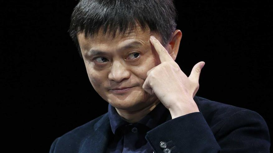 """""""علي بابا"""" الصيني.. رجل يهتم العالم بموعد تقاعده"""