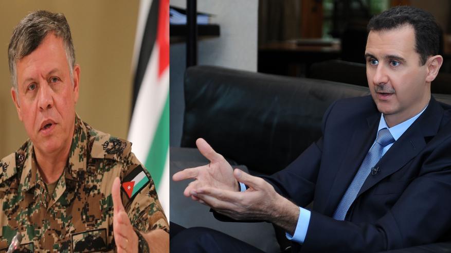 وزراء جدد في سوريا.. وأمراء على الحافة في الأردن