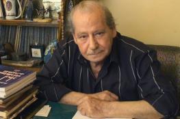 وفاة الأديب السوري الكبير حنا مينه