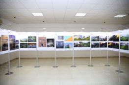43 مصورا يتألقون في معرض جمعية التصوير الضوئي