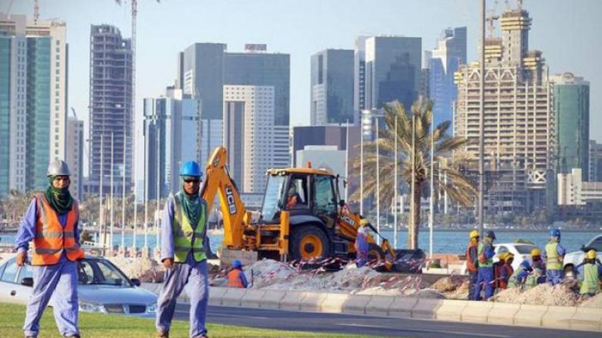 حكومة قطر تتخذ قرارًا جديدًا بحق الوافدين