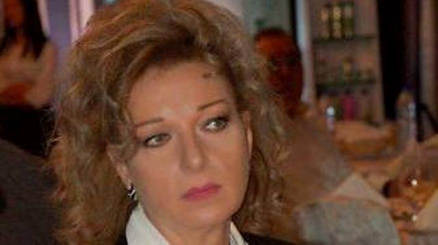 """نادين خوري تنضم إلى أبطال مسلسل """"مافيي"""""""