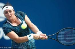 تونس تتصدر تصنيف لاعبي ولاعبات التنس ومصر في الوصافة