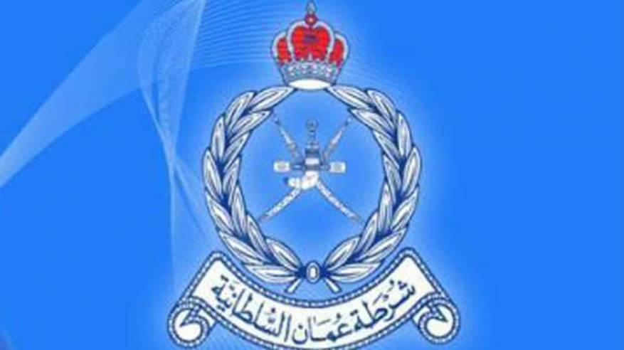 شرطة جنوب الباطنة تستقبل دفعة من الضباط المرشحين