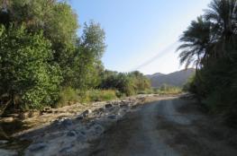 قرية الغيل بولاية الرستاق تعاني من عدم الاهتمام الحكومي وندرة المشاريع والخدمات الأساسية