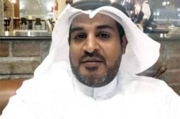 شاحنة تركية تتسبب في وفاة معلم سعودي وإصابة زوجته وابنتيه