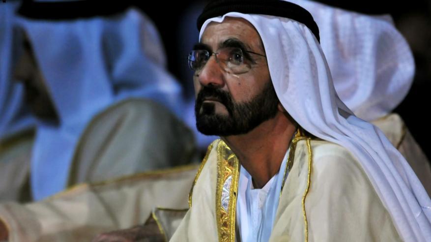 محمد بن راشد: دبي صديقة للجميع ولا تدخل في السياسة .. ووضعنا 8 مبادئ لحكم الإمارة
