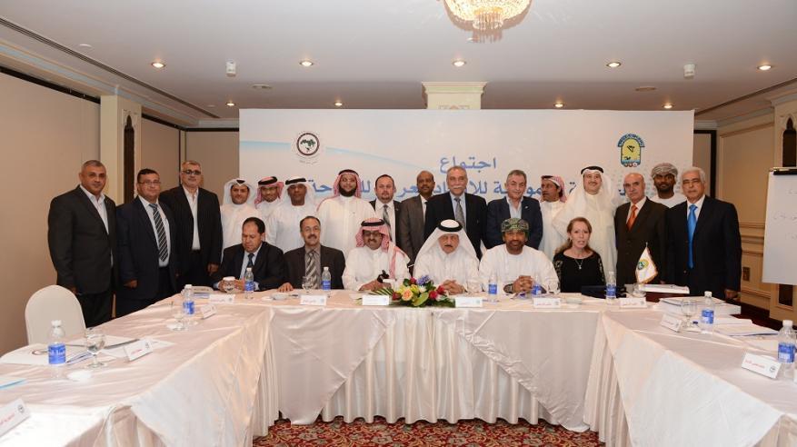 الجمعية العمومية للاتحاد العربي للسباحة السبت والكشري مرشح للرئاسة للمرة الثانية