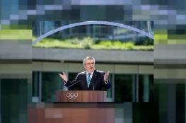 """مقر جديد لـ""""الأولمبية الدولية"""" بـ130 مليون يورو"""