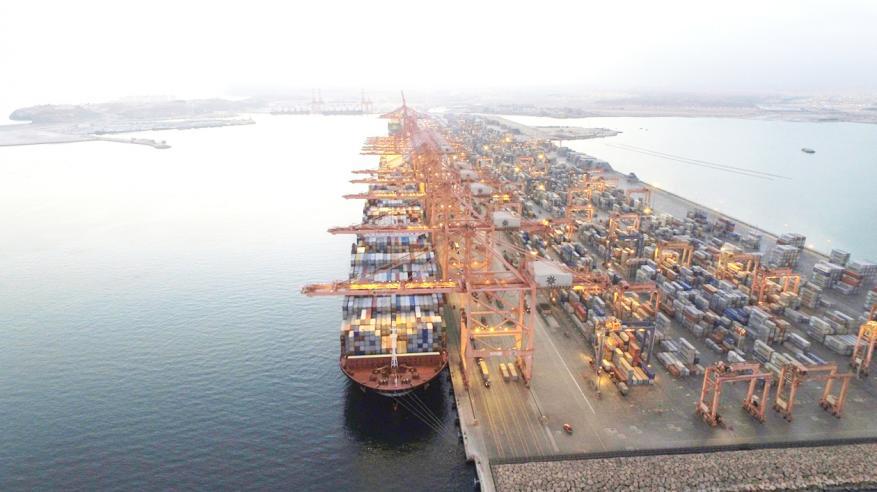 """1065 تصريحا لإعفاء دول """"التعاون"""" من واردات المنشآت الصناعية في الربع الثالث"""