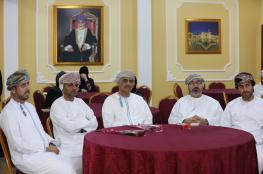 """تعاون بين """"نفط عمان"""" و""""نفاذ للطاقة المُتجددة"""" في إطلاق مبادرة """"سولر"""""""