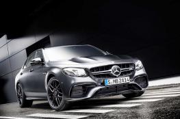 """طراز جديد من """"مرسيدس AMG"""" يعيد تحديد ملامح سيارات الأداء"""