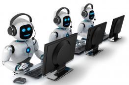 """مستقبل الاقتصاد الصيني في يد """"الروبوت"""" الألماني.. التكنولوجيا تقود"""