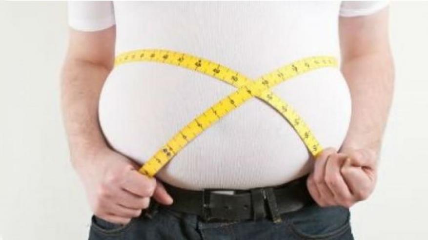 مصرية تقاضي زوجها بسبب وزنه الزائد
