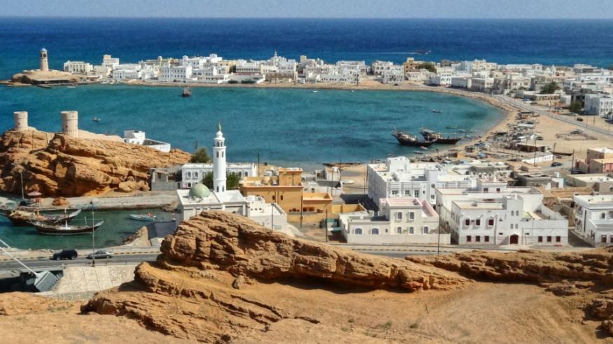 صحيفة ألمانية: أمان السلطنة جعلها وجهة سياحية مثالية في الخليج