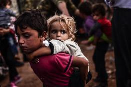 """تجاهل تعليم أطفال اللاجئين """"قنبلة موقوتة"""""""