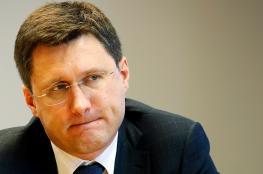 روسيا تتوقع توازن سوق النفط في الشتاء حال تمديد الخفض